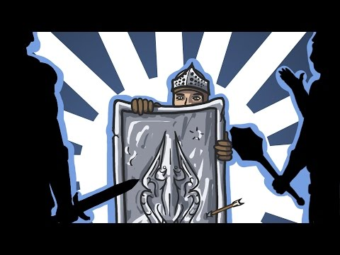 How to deal with shields in Dark Souls 3 PvP - Get a Deep weapon, like  seriously!