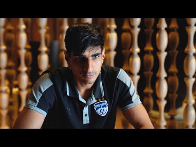 Pre-match Thoughts: Gurpreet Singh Sandhu - #BFCvTAFC