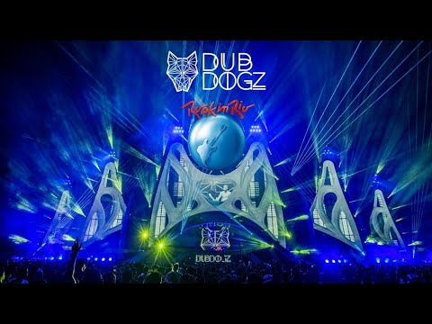 Dubdogz - DOGPARTY #12 (ROCK IN RIO) SET COMPLETO