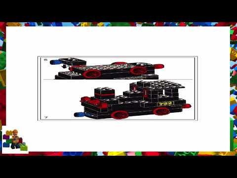 Lego Instructions Fan Site Travelerdeo