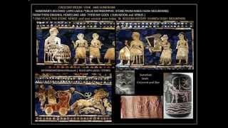 THE ORIGIN OF SUMERIANS - ARCHAEOLOGICAL AND  MYTHOLOGICAL EVALUATION