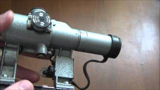 ПСО-1 Модернізація