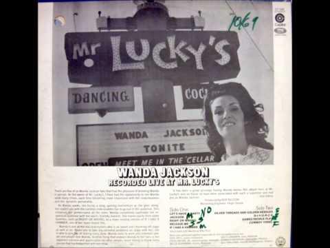 Wanda Jackson - Medley No.1 (1969).