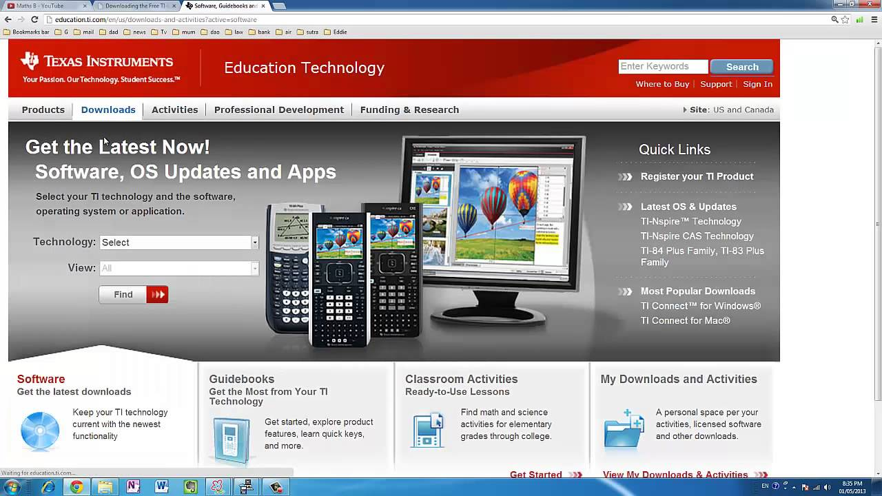 Ti-83 Online Calculator For Mac