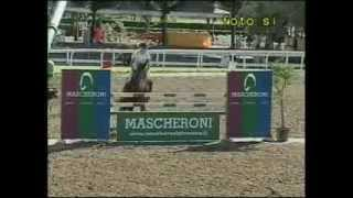 Accipicchia Della Monica - 6anni+barrage - Etrea - 25-08-13
