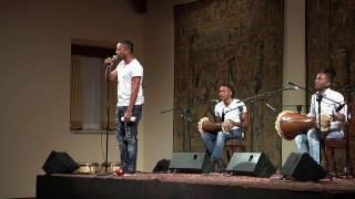 Cuba - Concert – Batá Drums of the Cuban Santería 2