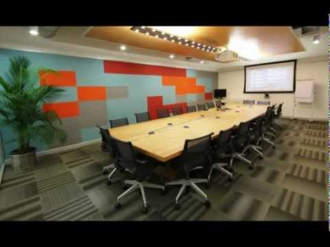 Inside look at the Facebook India Office