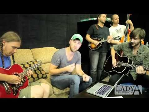 Webisode Wednesday - Episode 122 - Lady Antebellum