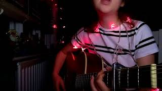 unseasonal laid-back rat boy cover with fairy lights x