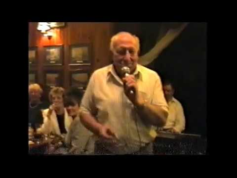 Pub Singalong at The George (Isle of Dogs, London)
