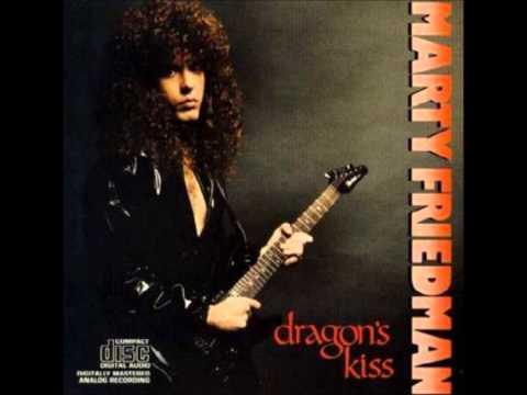 Marty Friedman - Jewel (HQ)
