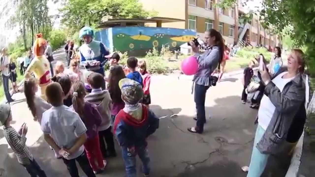 Аниматоры в детский сад Аминьевский мост детский праздник мероприятия