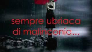 Minuetto - Mia Martini - +Testo - Il Fuoco della Passione