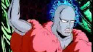 Hardy Hard - The Silver Surfer (1999)