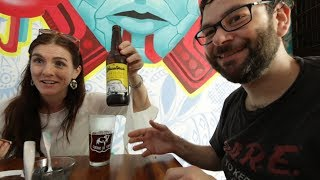 Living in Merida Mexico - Visiting Pich Restaurant - Pich Restaurant Review