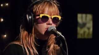 Bleached - Full Performance (Live on KEXP) YouTube Videos