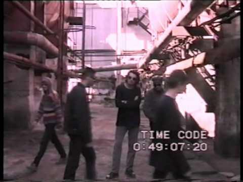Клип Скрябін - Ми як машини