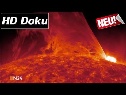 Doku (2017) - Sterne: Die Macht der Sonne - HD/HQ