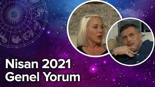 Nisan 2021 Genel Yorumları | Billur Tv