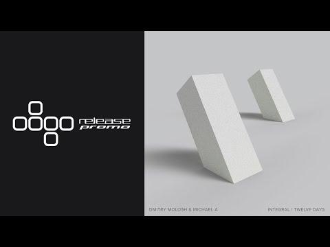 Dmitry Molosh & Michael A - Twelve Days [Replug]