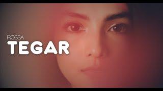 TEGAR 2.0 - ROSSA | Metha Zulia (EDM Cover)