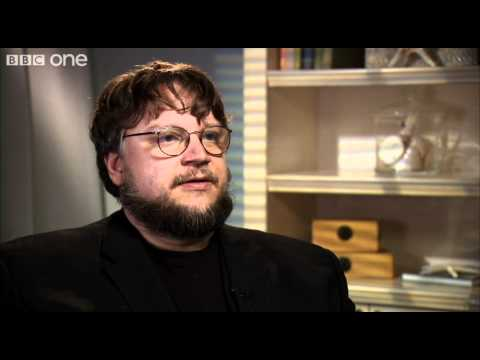 Guillermo del Toro talks about leaving The Hobbit - Film 2010 with Claudia Winkleman - BBC One