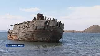 В бухте Витязь разрушается замок графа Янковского