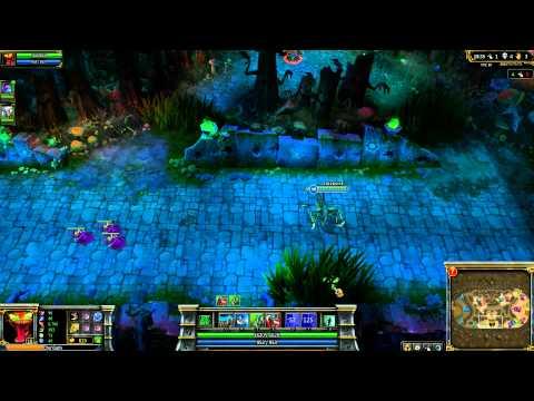 Team Face Check EPIC 3v3  7/1/2011