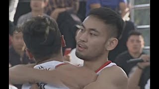 [MEN] Indonesia vs Mongolia - Full Game | October 5, 2018 | FIBA3X3 U23 World Cup 2018