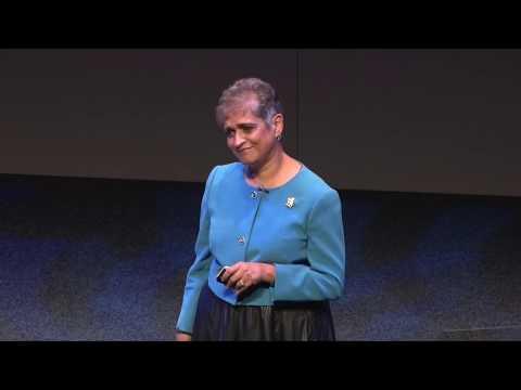 Professor Kamila Hawthorne: RCGPAC 2018