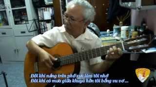 RỒI NHƯ ĐÁ NGÂY NGÔ (Trịnh Công Sơn)