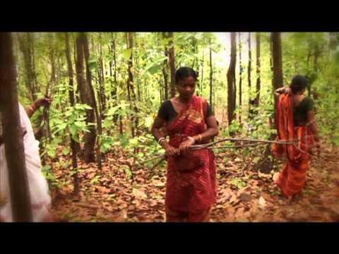 Jamuna Tudu: National Bravery Award 2013