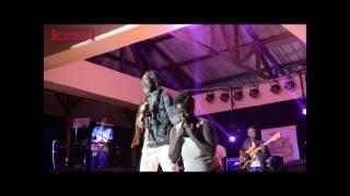 Tom Dero @Rodrigues Festival Kreol 2016