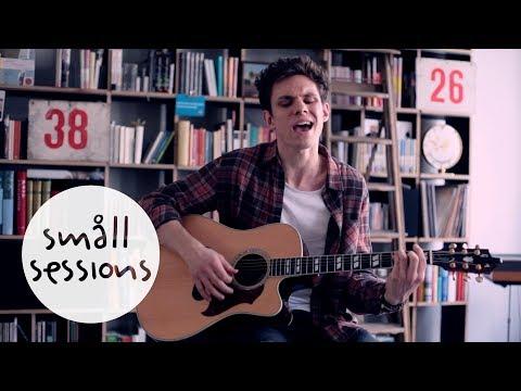Tim Kamrad - Fight (acoustic) | Småll Sessions Mp3