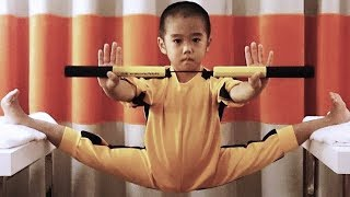 AMAZING Baby BRUCE LEE Ryusei Imai , The Strongest Kids In The World