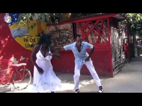 "Cuban Rumba -""Espiritu"" byClave Gringa - Callejon de Hamel"