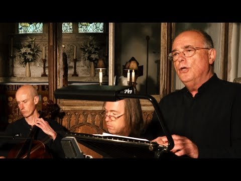 A performance of  'Winestead' by The Gavin Bryars Ensemble - 22nd June 2017