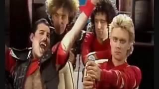 The Story of Freddie Mercury (wersja 2012/napisy PL)