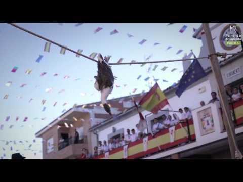 Vídeo de las decapitaciones de gansos en El Carpio de Tajo (Toledo)