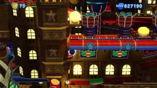 Sonic Generations - Casino Night: Advanced Gameplay
