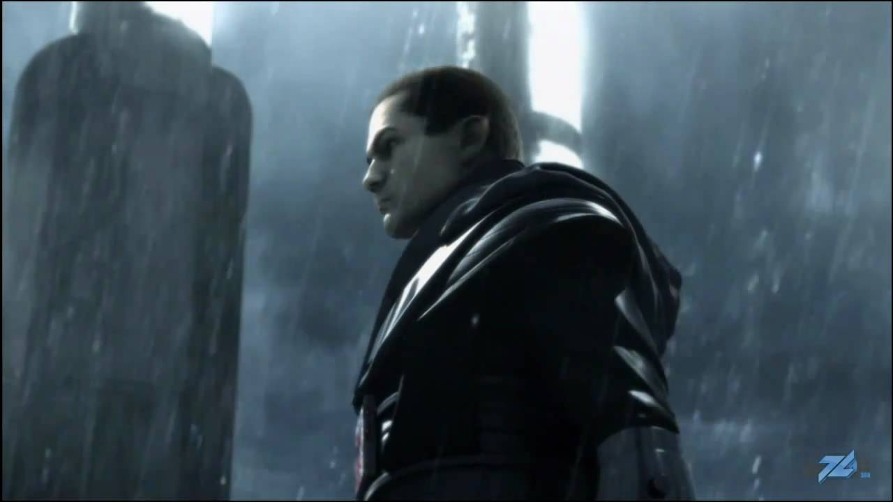 star wars: the force unleashed 2 - dark side ending - youtube