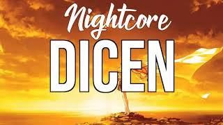 Nightcore Dicen Matt Hunter, Lele Pons.mp3
