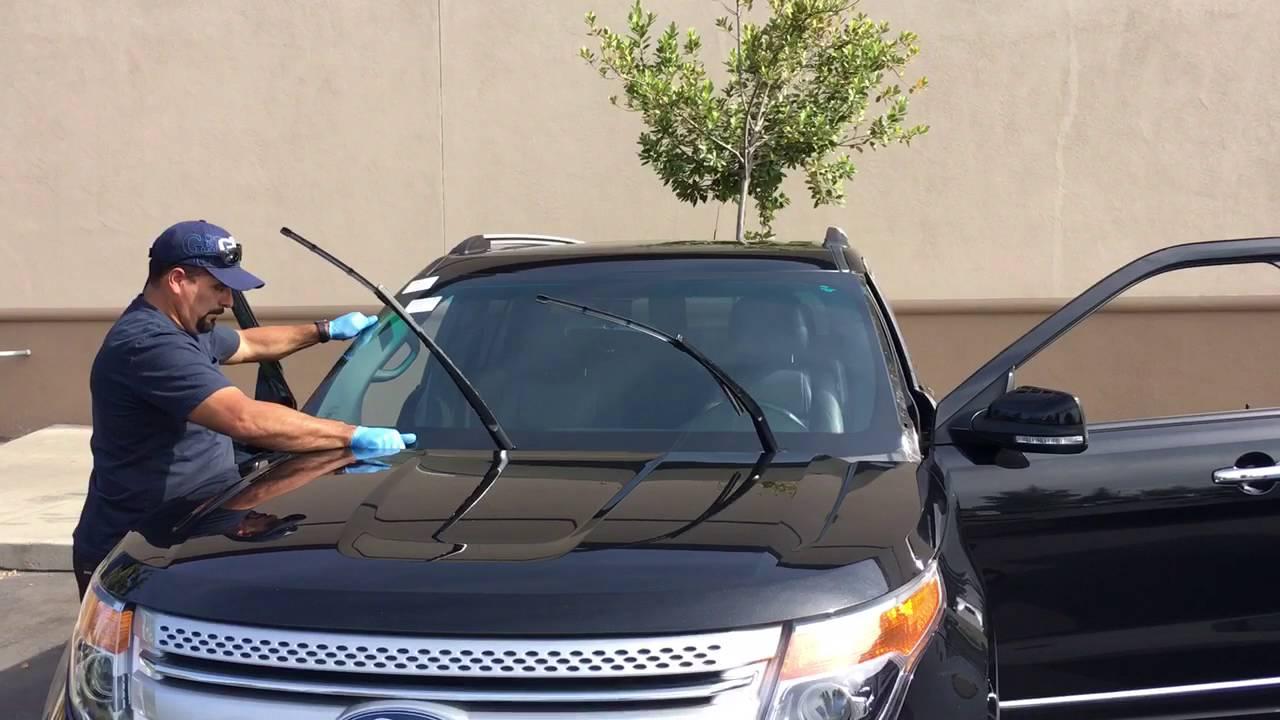 California Auto Glass