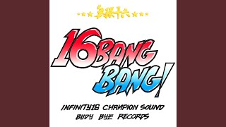 Raggamuffin Pt.2 (feat. HAN-KUN fr. 湘南乃風)