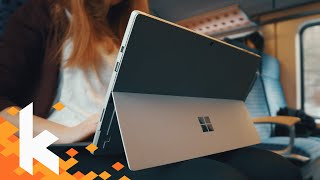 Endlich Microsoft: Surface Pro 4 Review!