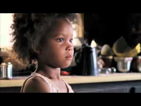 BEASTS OF SOUTHERN WILD - Featurette - Quvenzhane Wallis