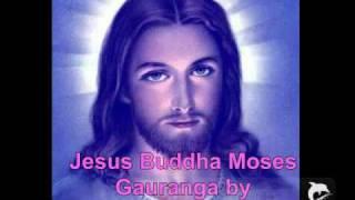 Quintessence - Jesus Buddha Moses Gauranga