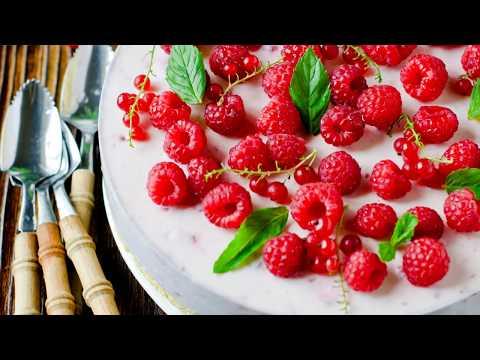 recette-:-gâteau-au-fromage-blanc-et-aux-framboises