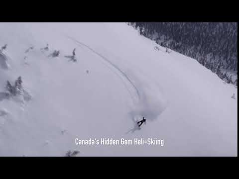 Silvertip Private Heliskiing BC
