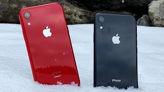 iPhone XR Review: One month later